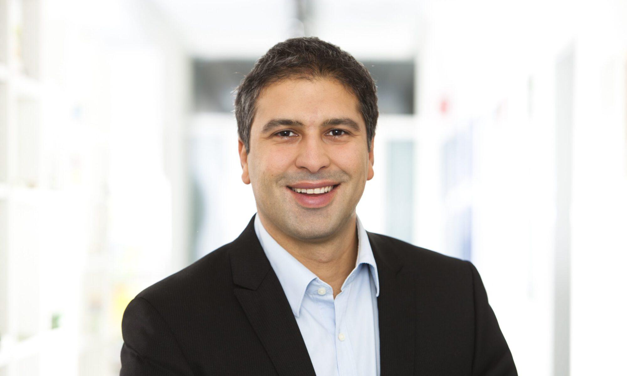 Prof. Dr. Burak Çopur | Politikwissenschaftler